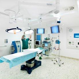Hospital Virgen del Castillo – Murcia