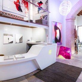 Gerhardt Braun Gallery – Mallorca