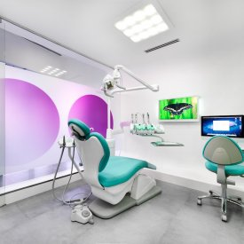 Ortega & Cubillo Dental Clinic – Granada